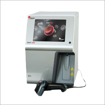 DxH-500 Hematology Analyzer