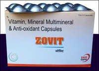 Vitamin Mineral Capsule