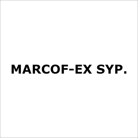 MARCOF-EX SYP.