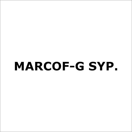 Marcof-G Syp.