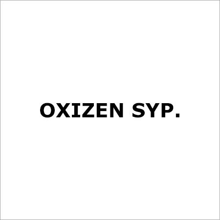 Oxizen Syp.
