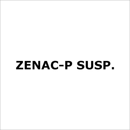 Zenac-P Susp.