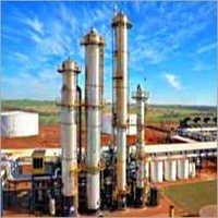 Fuel Ethanol Process Plants