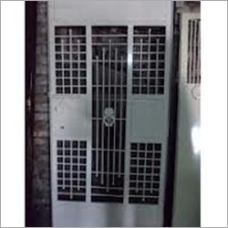 Safety Door Grill