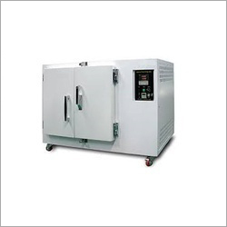 Electrically Heated Industrial Oven