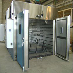 Heating Oven for Shrink Fitting