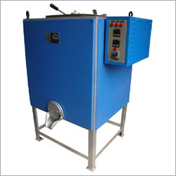 Top Loading Flux Drying Oven