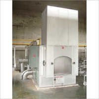 Gas Cremation Furnaces