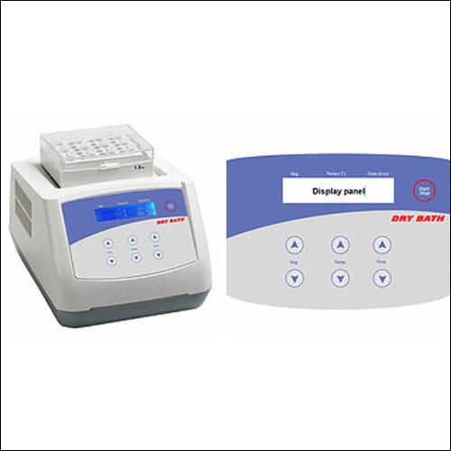 Dry Bath Incubator MK-10