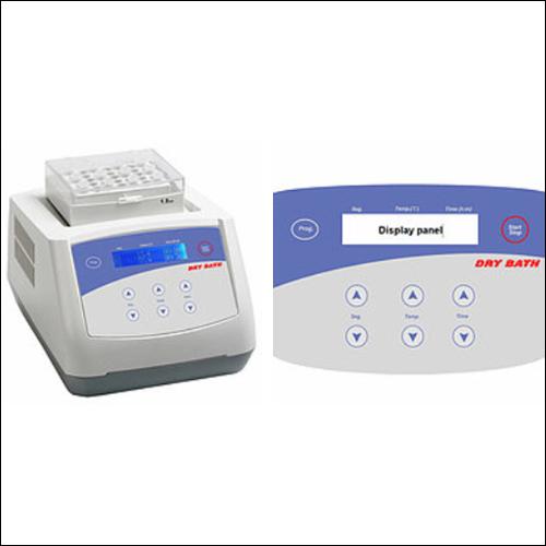 Dry Bath Incubator MK-20