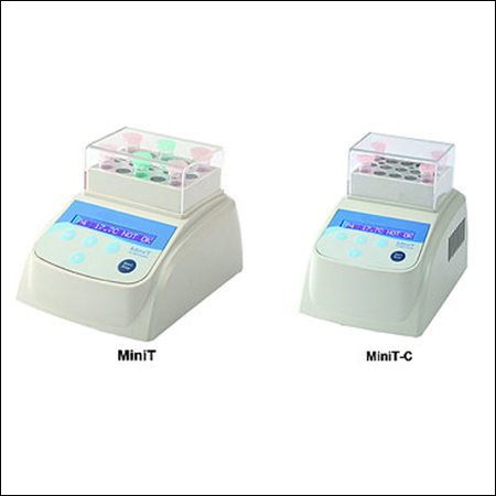 Dry Bath Incubator Mini T Series