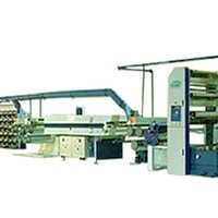 Raffia Tape Stretching Machine Line