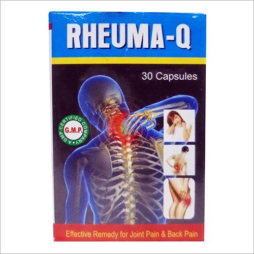 Rheuma Q Capsules