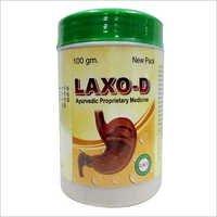 Laxo-D Herbal Tonics