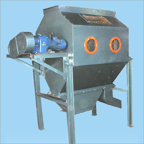 Drum Sieve Coarse/PRE Cleaning