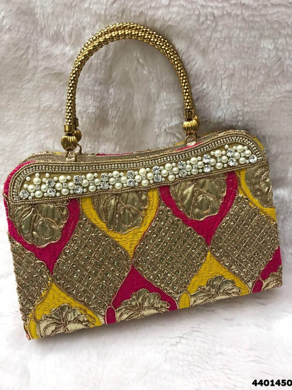Beautiful Designer Ladies Handbag