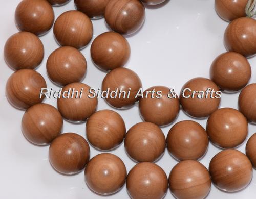 Sandalwood Buddhist Beads