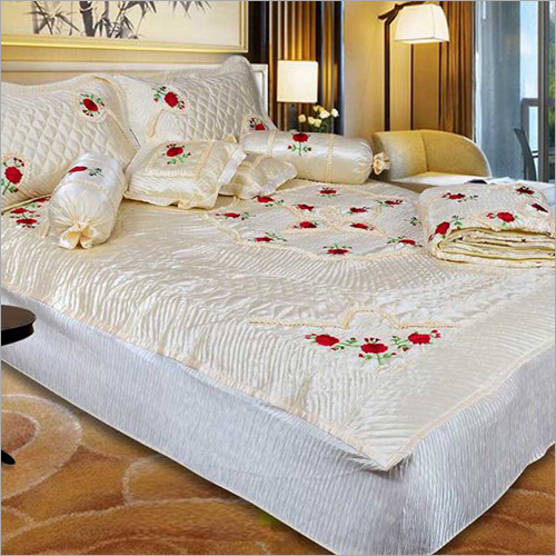 Jaipur Printed Bed Sheets