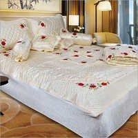 Jaipur Printed Bed Sheets