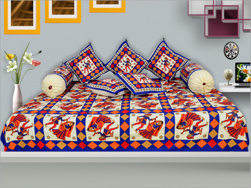 Custom Printed Quilts
