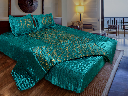 Printed Bed Quilts