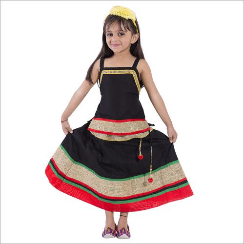 Kids Chaniya Choli
