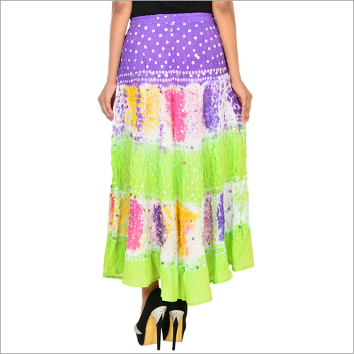 Jaipur Long Skirts