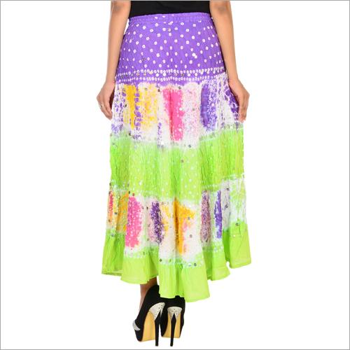 Jaipur Long Skirts