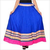 Traditional Design Skirts