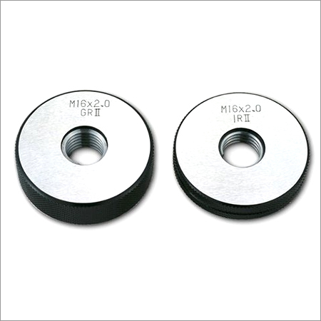 Thread Ring Gauge