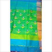 Handloom Cotton Sarees