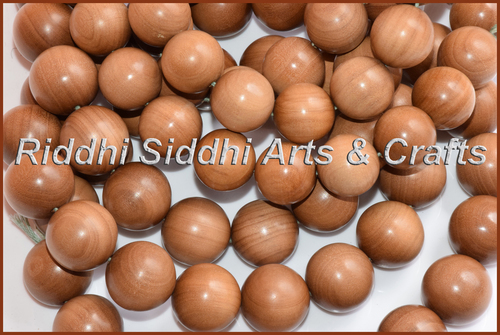 sandalwood Prayer Beads Loose
