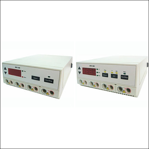 Power Supply for Electrophoresis EPS