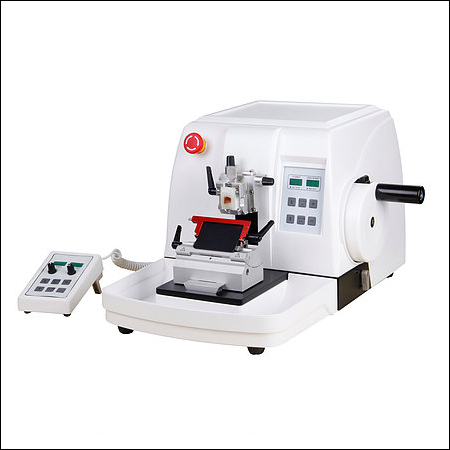 Fully Automated Microtome HM3398