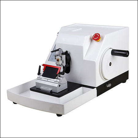 Fully Automated Microtome HM3368A