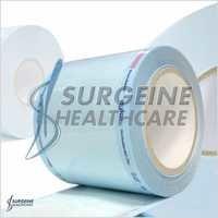 Sterilization Reels Gusseted-Premium Reels