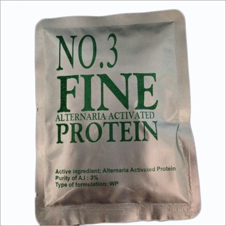 Fine Protein Fertilizer