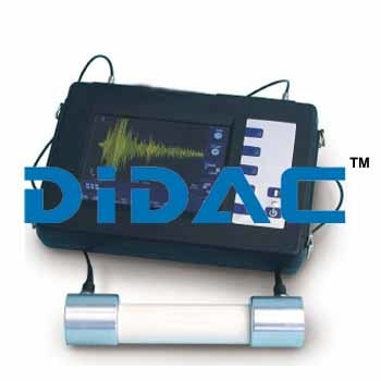 High Performance Ultrasonic Tester