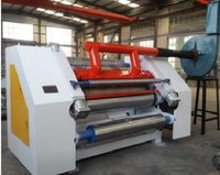 Penumatic -Single Facer Paper Corrugation