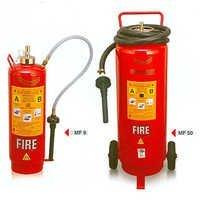 Fire Extinguishers