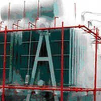 Water Mist Fire Protection System