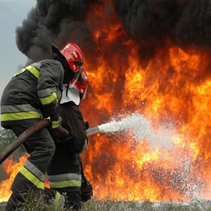 Fire Fighting Safety Equipment