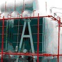 Medium Velocity Water Spray Equipment