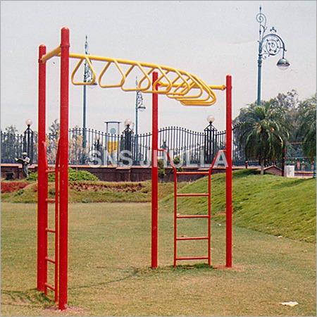 Horizontal Climber SNS -324