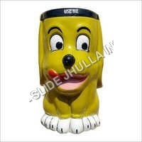 Dog Dustbin