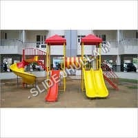 FRP Multi Play System