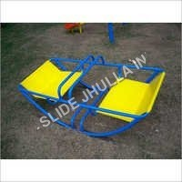 Rocking Boat See Saw