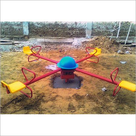 Playground See-Saw