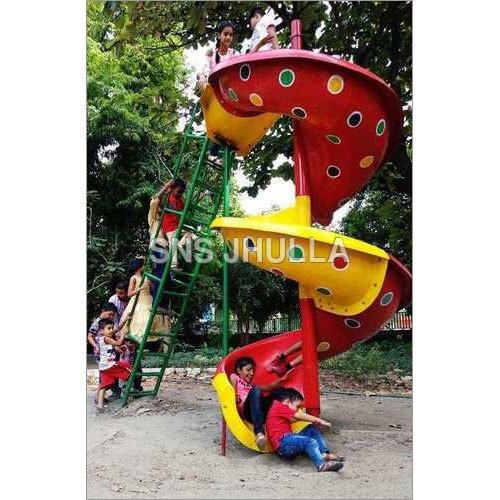 Spiral Slide (SNS 106)