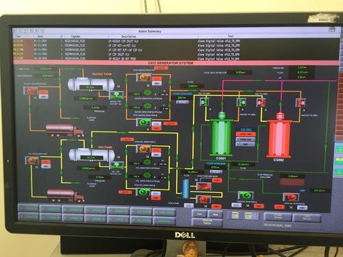 Plant Layout Designing Service